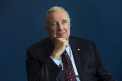 Paul Martin regrette la gestion de l'affaire Khadr