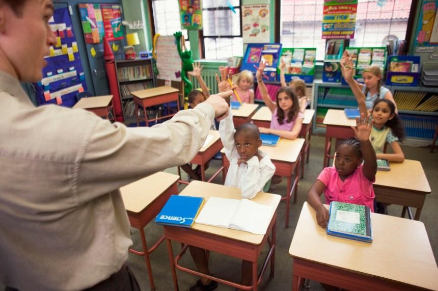 Rentrée scolaire: le nombre d'élèves toujours en hausse à Montréal
