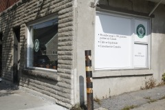 Un centre de prescription de cannabis dans Ahuntsic-Cartierville
