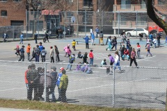 Saint-Léonard: plus de 200 écoliers déménagés dans une autre école