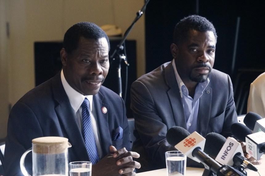 La communauté haïtienne doit être mieux informée, dit un élu new-yorkais