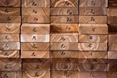 Fin des droits compensatoires sur le bois d'oeuvre