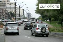 [CURIOCITÉ] Pourquoi les véhicules n'ont-ils qu'une plaque d'immatriculation au Québec?