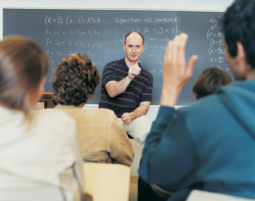 Étude de l'Institut économique de Montréal: un bulletin pour les enseignants?