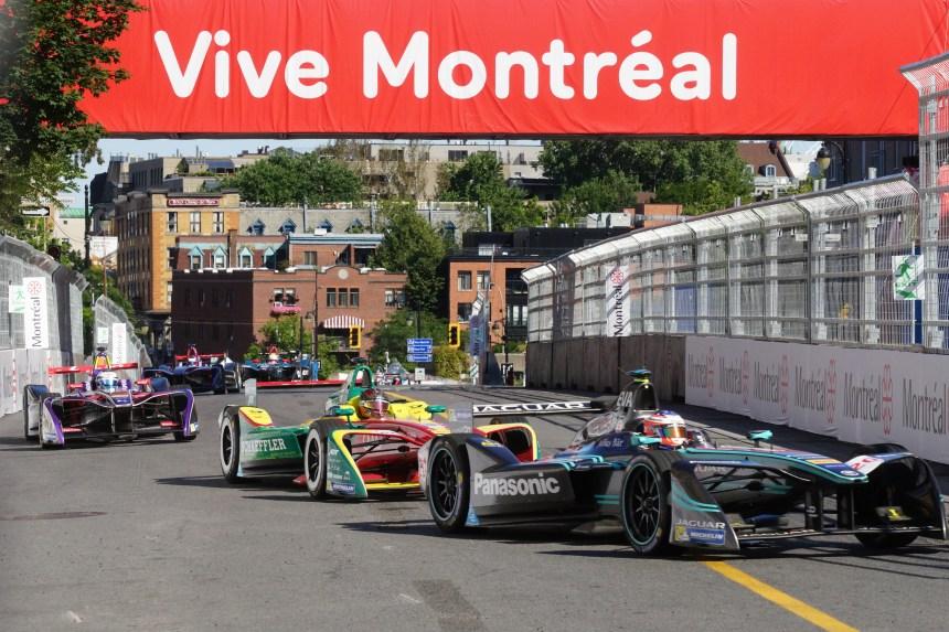 Un «fiasco financier» pousse Montréal à annuler définitivement la Formule E