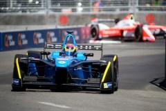 Montréal ne ferme pas la porte au retour de la Formule E