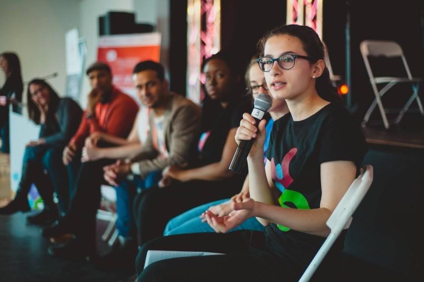 #Jeunesse375MTL: des idées pour Outremont et Montréal