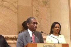 Le gouvernement haïtien prêt à rapatrier des réfugiés s'ils le souhaitent