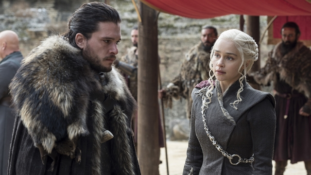 HBO annonce la date de sortie de la 8e saison de Game of Thrones