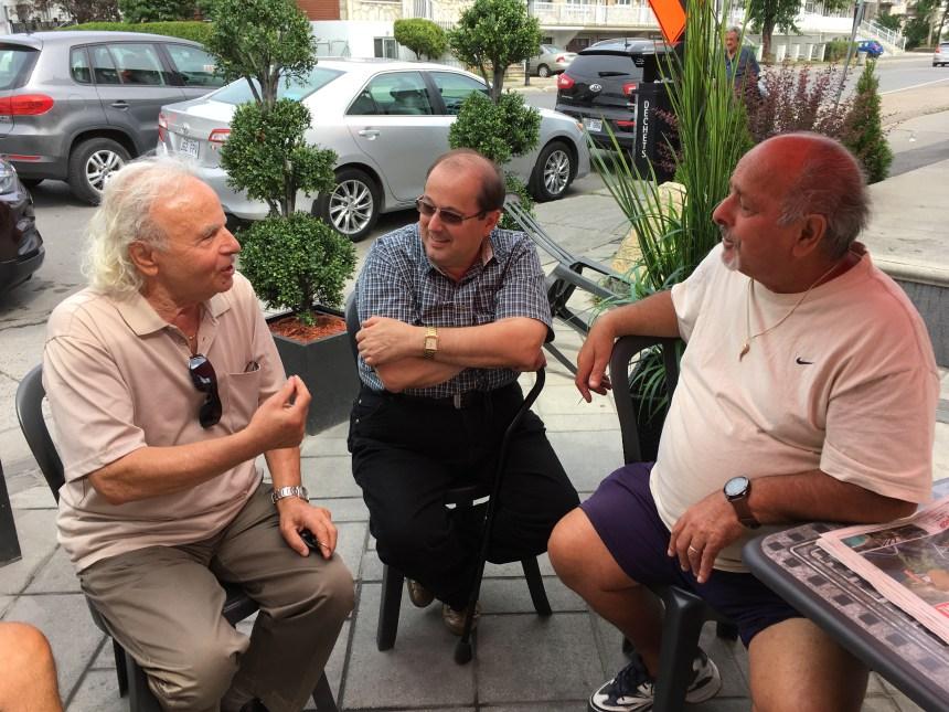 La langue italienne en perte de terrain à Montréal