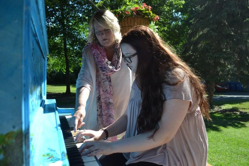 Leçon de piano gratuite à Dollard-des-Ormeaux