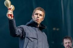 Liam Gallagher: «Même moi, je ne me comprends pas»