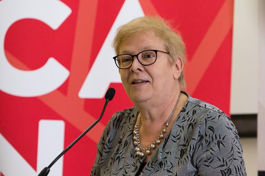 Ottawa investit 600 000$ pour contrer l'exploitation sexuelle des femmes