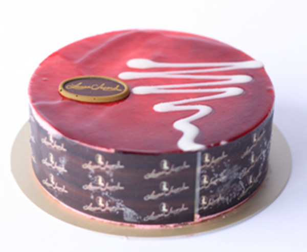 Norovirus: rappel de gâteaux mousse de framboises