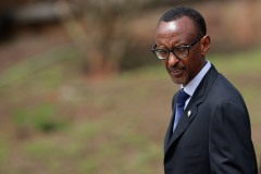 Kagame: les pays africains «doivent travailler ensemble» contre le terrorisme