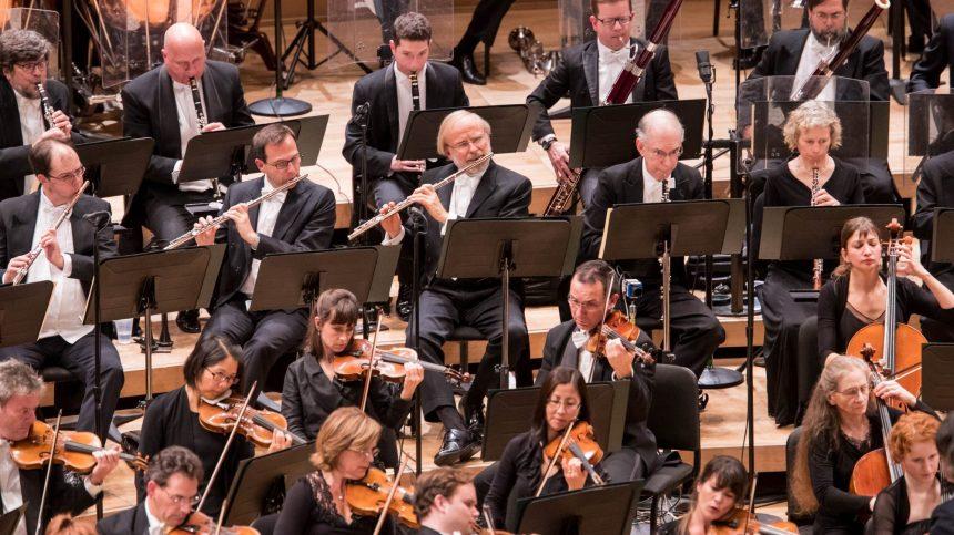 Harmonium en version symphonique lancé à «La semaine des 4 Julie»