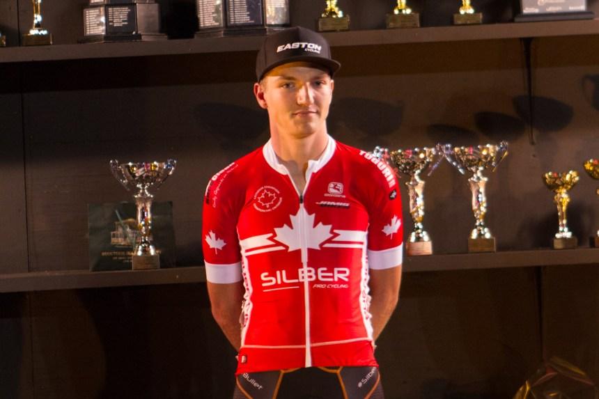 Un autre record au Mardis cyclistes de Lachine