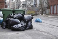 Le tri des déchets progresse de plus en plus à Montréal-Nord