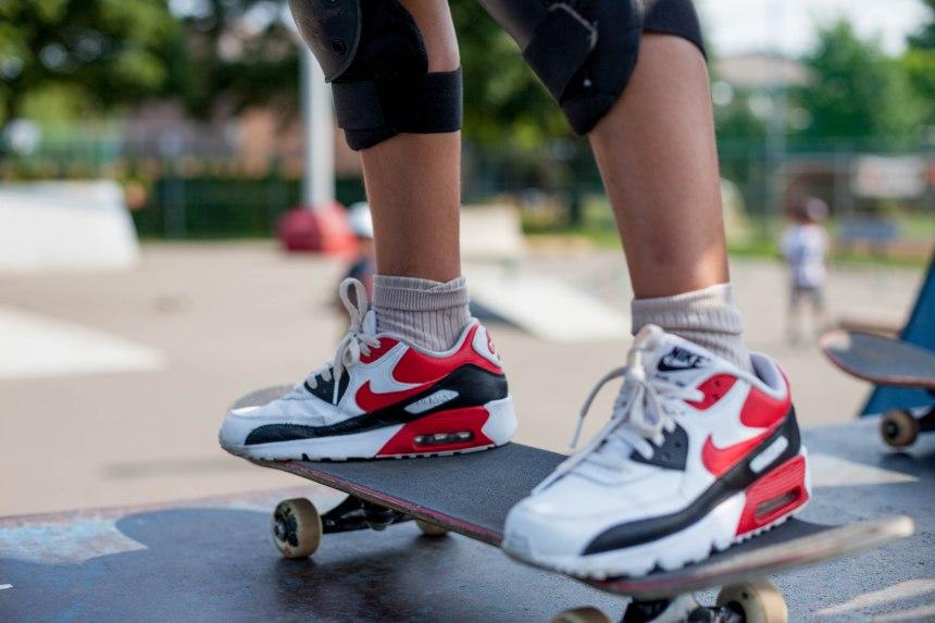 Skatefest: briser les préjugés