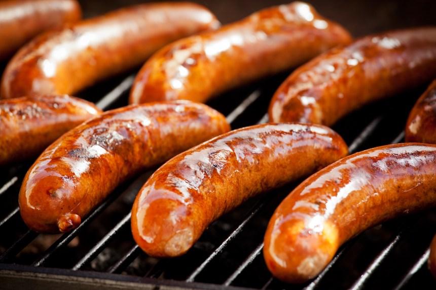 20% des saucisses contiennent des ingrédients non déclarés
