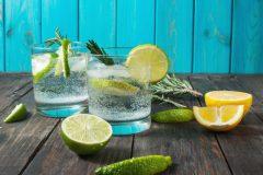 Voici les trois meilleurs gins au monde