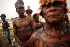 Les peuples autochtones face à la mondialisation