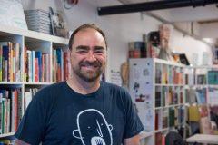 Michel Rabagliati sélectionné au Festival de la BD d'Angoulême