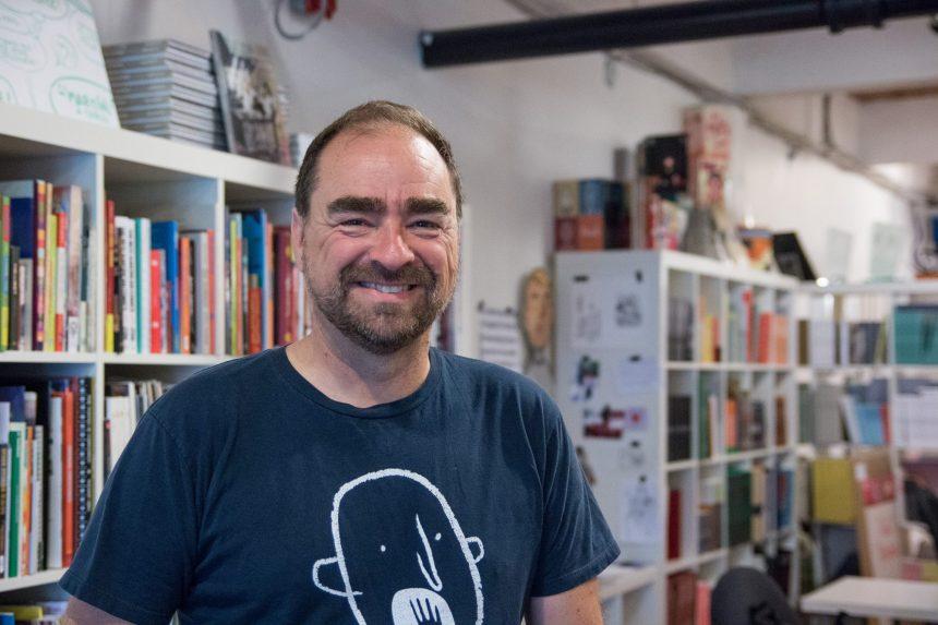 BD: Michel Rabagliati de nouveau primé à Angoulême