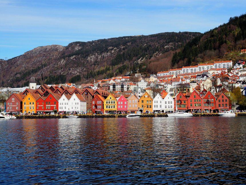 Six villes à visiter en Norvège