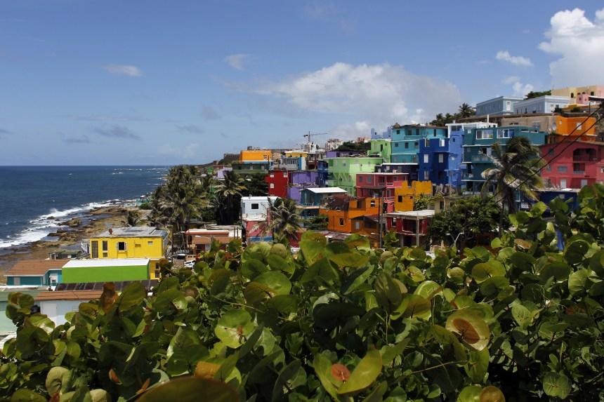 L'effet Despacito se fait sentir à Porto Rico