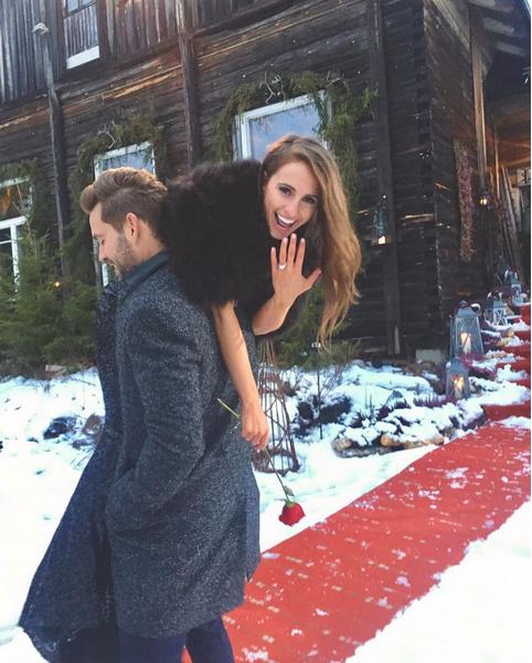 La Montréalaise du Bachelor rompt ses fiançailles