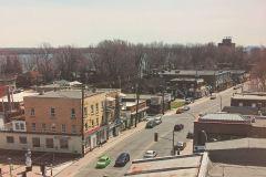 Vieux PAT: les résidents conviés à choisir les prochains commerces