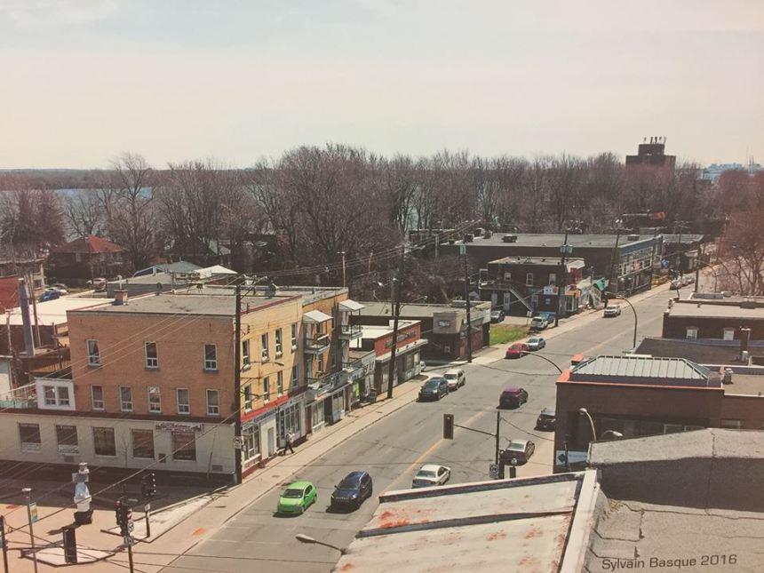 Locaux vacants: des choix à faire dans dans le Vieux-Pointe-aux-Trembles