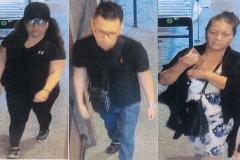 La police cherche des témoins dans une affaire de vol