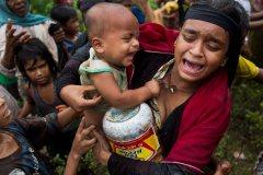 Le Canada doit en faire plus pour les réfugiées, dit Oxfam