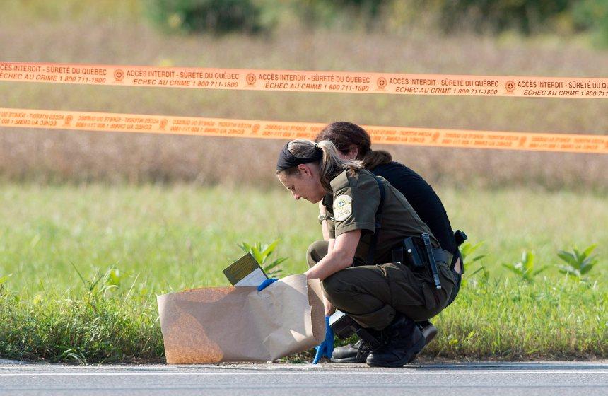 L'enfant enlevé à Saint-Eustache a été retrouvé sain et sauf