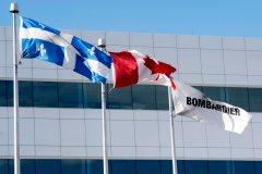Pertes d'emplois chez Bombardier: rencontre lundi