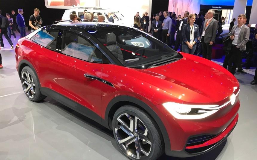 Montréal: ouverture vendredi du Salon du véhicule électrique et hybride