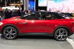 Le Salon du véhicule électrique de Québec tient l'affiche de vendredi à dimanche