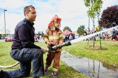 Journée «portes ouvertes» dans toutes les casernes de pompiers de Québec