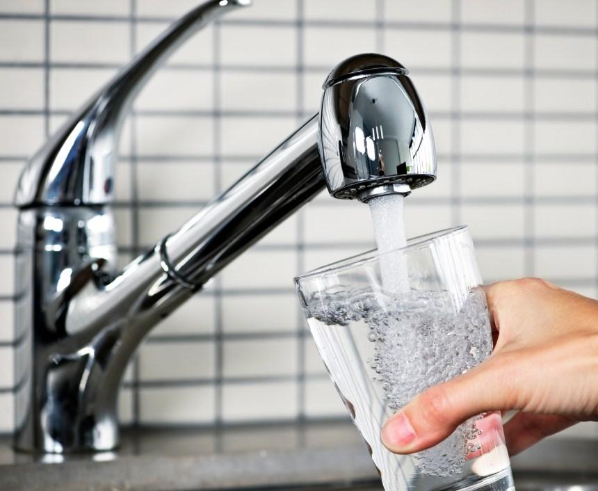 Payer l'eau du robinet?