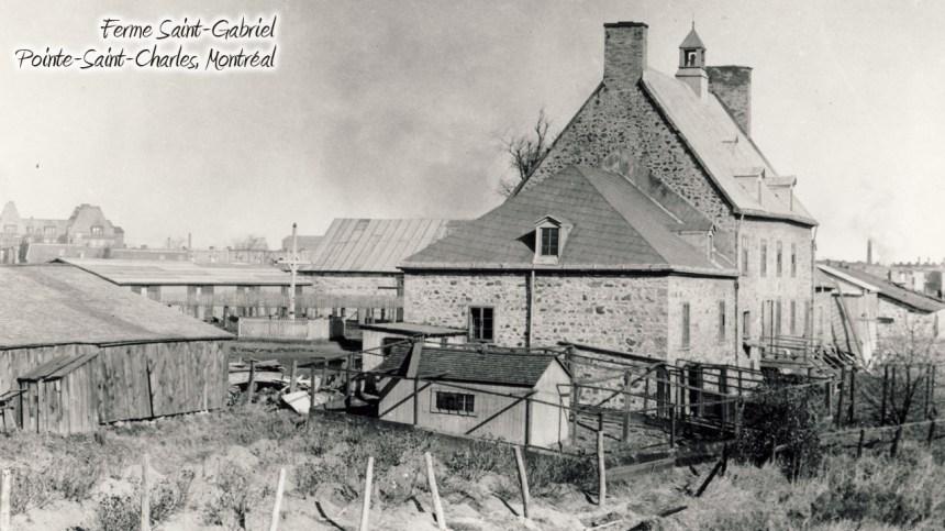 Capsule 100% histoire: Catherine Crolo, première métayère de la ferme de la Pointe