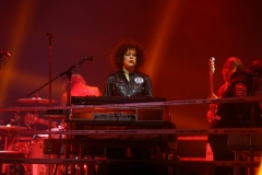 Arcade Fire: décision partagée
