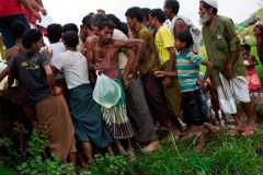 Le Bangladesh n'est «plus en mesure» d'accueillir des réfugiés Rohingyas