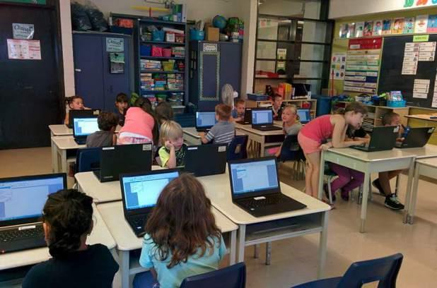 L'école alternative d'Hochelaga continue de grandir