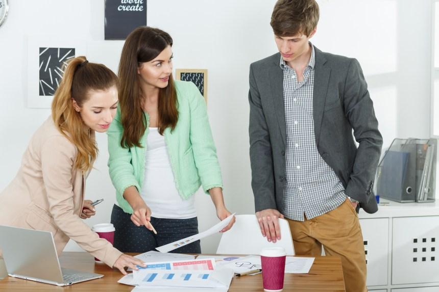 Les stagiaires, grands oubliés des normes du travail