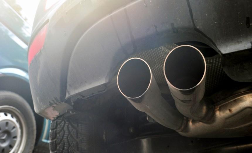 L'Allemage pourrait interdire les moteurs au diesel