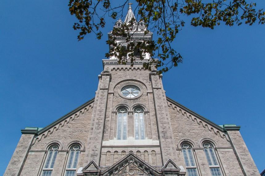 1M$ de plus pour l'ancienne église Sainte-Brigide-de-Kildare