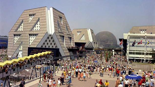 Exposition universelle de 2030: Marvin Rotrand relance la Ville de Montréal