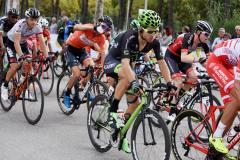 Guillaume Boivin participera au Tour d'Italie, confirme Israel Cycling Academy